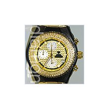 Aqua Master Sport 1.00 ct Diamond Unisex Watch AM0150