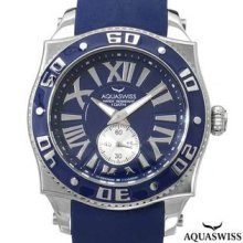 Aquaswiss Swissport Swiss Movement Men'S