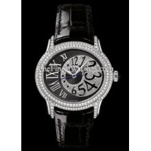 Audemars Piguet Millenary Ladies Watch 77302BC.ZZ.D001CR.01