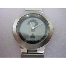 Authentic Used Guess Quartz Wristwatch