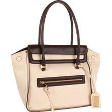 Badgley Mischka Josette Cambridge Tote Tote Handbags : One Size
