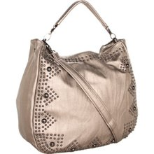 Big Buddha Shara Handbags : One Size