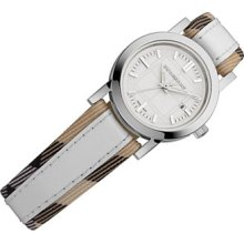 Burberry Bu1395 Women's Watch - Swiss Made