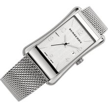 Burberry Bu3004 Men's Watch - Swiss Made