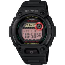 Casio Baby-g G-lide Sports Out Door Blx-102-1