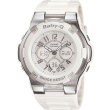 Casio Baby-G Unisex Watch BGA110-7B
