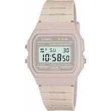 Casio F-91wc-8aef Mens Digital Stone Watch Rrp £20
