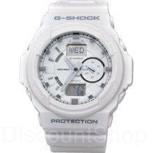 Casio G-shock Ga150-7a | Resin | Chronograph | Day/date | Alarm | 200m |