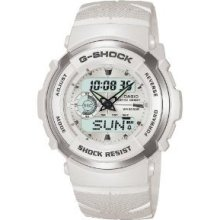 Casio G-shock Standard G-spike G-300lv-7ajf Men's Watch