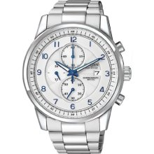 Citizen CA0330-59A Mens Chronograph Watch