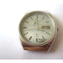Citizen Serialnummer71000868 Automatic 21 Jewels For Parts''''''