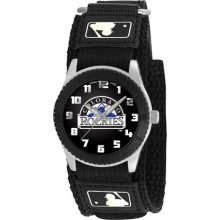 Colorado Rockies Youth Black Watch