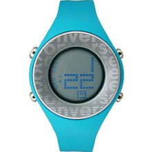 Converse Pickup Digital Unisex watch #VR007