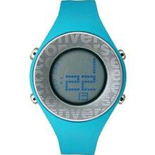 Converse Pickup Digital Unisex watch #VR007