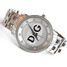 D&g - Dolce & Gabbana Watch Model Prime Time - Dw0144 -