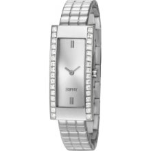 ES101452007 Esprit Ladies Blush Steel Watch