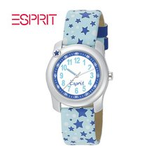 Esprit Girls Kids Watch Little Star Blue ES105284004