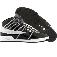 Fila Digital F-13 black white silver