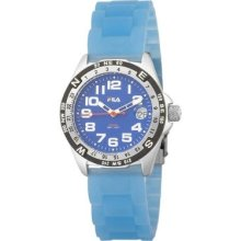 Fila Women's 203-27 3 Hands Polaris Watch