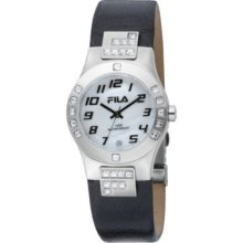 Fila Women's Fa0742-21 Three-hands Up Trend Watch
