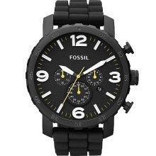Fossil Nate Watch In