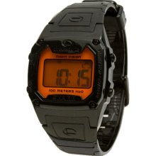 FreeStyle Shark Classic Orange Digital Dial Unisex Watch #FS84901
