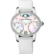 Girard Perregaux Cat's Eye Womens 80483D53A761-KK7A