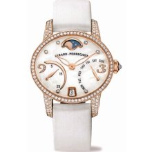 Girard Perregaux Cat's Eye Womens 80485D52P762-KK7A