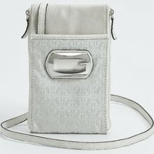 ..guess Introduces Jilly Collection Stone Crossbody Bag
