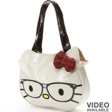 Hello Kitty Nerds Tote