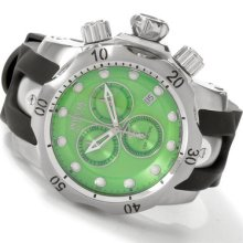 Invicta Men's Reserve Subaqua Venom Green Dial Watch 6105