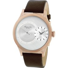 Kenneth Cole KC1894 Mens New York Watch
