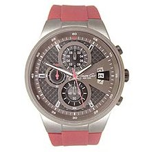 Kenneth Cole Men's Synthetic Collection Chronograph watch #KC1575