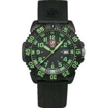 Luminox EVO Navy SEAL Colormark Mens Watch 3067