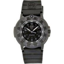 Luminox Navy Seal Blackout Mens Watch 3001.BO