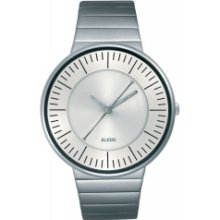 Luna Stainless Steel Wrist Watch