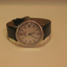 Men's Classic Traditional Invicta Guilloche Watch With 3 Bands