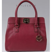 Michael Kors Womens Astrid Large Satchel Bag Handbag 30f2stdt3l 0398 11r