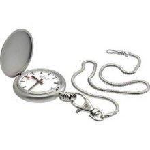 Mondaine Savonette Pocket Watch A660-30349-16SBB Watch
