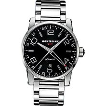 Mont Blanc TimeWalker 36064 Men Watch