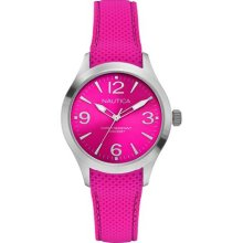 Nautica BFD 102 Pink Women's watch