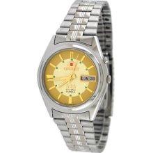 -new- Orient Bem6q002c Men's Standard Automatic Watch