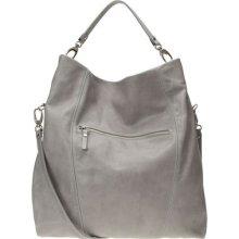 Nine West Aiden Leather Convertible Hobo Handbag Large Leather Hobo Handbag
