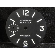 Original Panerai L Swiss L Luminor Marina Dial ( Dial Only )