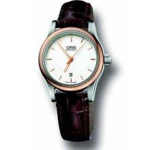 Oris Classic Date 01 561 7650 4351-07 5 14 10