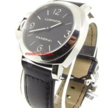 Panerai Luminor Marina Base Pam 219 Destro Lefty 44 Mm