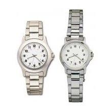 Pedre 0578SX,5477SX-B - Pedre Verrazano Metal Men & Women Silver-tone Bracelet Watch