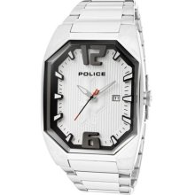 Police Men's Octane 12895JS/04M Watch