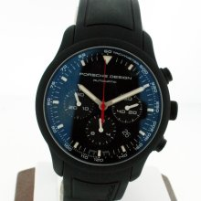 Porsche Design Dashboard Watch 6612.17/3 Pre-owned