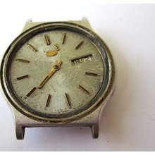 Seiko 7009-3040 Automatic For Parts Serial Nummer: 590052